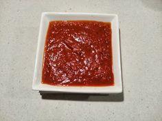 Lalanie's Kitchen: Thermomix; Tomato-based pasta sause