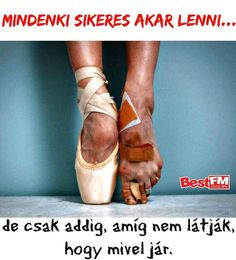Ballet Shoes, Dance Shoes, Never Give Up, Quotations, Motivation, Words, Fitness, Quotes, Magic