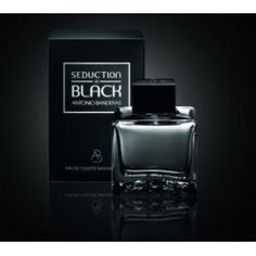 Seduction Black