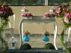 Seu evento com amor !!!!!!: Romantismo no ar...