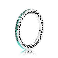 0442b1bd5a718 120 Best Pandora rings images in 2019   Pandora Rings, Stackable ...