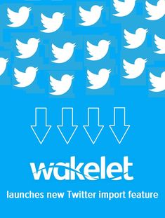 Wakelet today launch