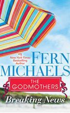 My licensed image on the cover of an upcoming book (May 2018)  iNewsflash | Fern Michaels®  Breaking News: The Godmothers #5 Paperback May 29, 2018 Publisher: Kensington ISBN: 9781496713018