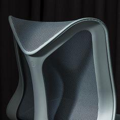 Hermann Miller, Workplace Design, Industrial Design, Ferrari, Furniture Design, Chair, Instagram, Industrial By Design, Stool