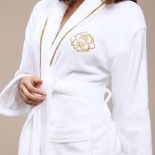 toweling dressing gowns ladies - Google Search