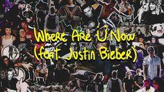 """Wer hätte gedacht dass hier einmal ein Song von/mit Justin Bieber auftaucht? Aber gemeinsam mit Skrillex und Diplo hört sich """"Where are ü now"""" wirklich gut an! Wie gefällt Justin's neuer Song Euch? Skrillex & Diplo featuring Justin Bieber –… Continue Reading →"""