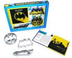 Les cookies de Batman