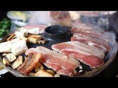 Grilled pork belly BBQ (Samgyeopsal-gui) recipe - Maangchi.com