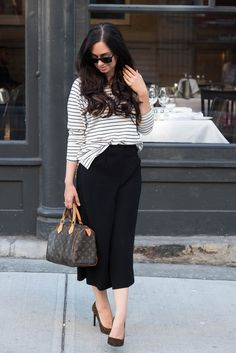 Coco and Vera   Fashion Blog   Women's Guide to Adding Parisian Je Ne Sais Quoi to Everyday Life