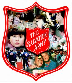 The Salvation Army is a very worthy cause!!! ...  (5/26/2013)
