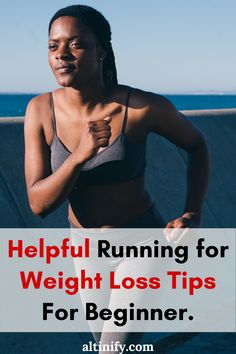 Does Running Burn Fat? : Helpful Running for Weight Loss Tips For Beginner! Will you do it? : Tag a friend like save?? Fol... #absworkouts  #upperbobyworkouts #athomeworkouts #weightloss  #bellyfatloss #weightlosstips #bellyfat #runninggoals #smartrunninggoals #runninigmotivation #runningforweightloss #fatburning Learn To Run, How To Start Running, Fitness Motivation Pictures, Running Motivation, Ways To Lose Weight, Weight Loss Tips, 30 Day Running Challenge, Treadmill Workout Beginner, Running Plan