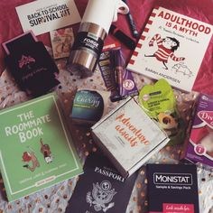 7 Products YOU should be using this fall #athens #ohiou #ouohyeah #camelbak #rimmel #leggs