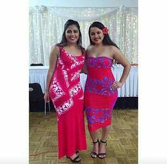 Island design Samoan Designs, Samoan Dress, Island Wear, Polynesian Tribal, Aztec Warrior, Island Design, Different Dresses, Dressed To Kill, African Dress
