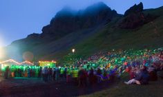 If you happen to be visiting during one of these 10 major festivals in Iceland, you're in for a treat! Music and local cultural events leaving lasting memories. #Iceland #Travelade  #travel #Trip #Plan #2017 #TravelTips https://www.travelade.com