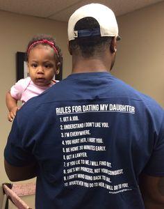 règles de papa pour dater ma chemise fille rencontre un chanteur 201KO