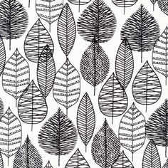 BARK & BRANCH by Eloise Renouf for Cloud 9 Fabrics
