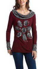 Camisetas Desigual Myriam