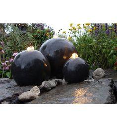 Komplett-Set: Gartenbrunnen »London« - Hagebau.de