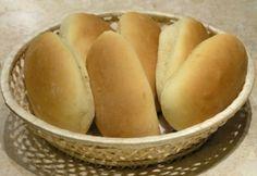 Hot Dog Buns, Hot Dogs, Hamburger, Cake Recipes, Bread, Food, Easy Cake Recipes, Brot, Essen