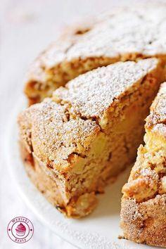 Cake Recipes, Dessert Recipes, Desserts, Breakfast Menu, Polish Recipes, I Foods, Food Inspiration, Baked Goods, Sweet Tooth