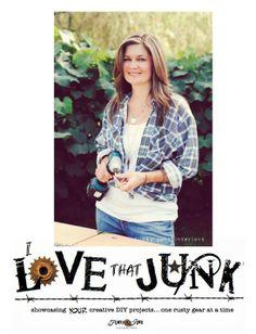 I Love that Junk