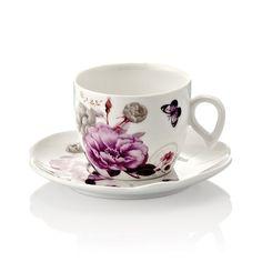Schafer Kaffe Pause 12 Parça Çay Kahve Fincanı 10050