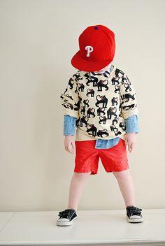 Petite Boys Style