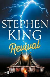 La Orilla de los Libros: Revival. Stephen King