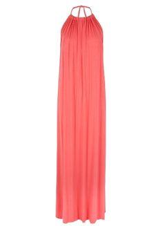 The Victoria Dress, Coral Maxi Skirts, Dress Skirt, Victoria Dress, Coral, London, Holiday, Collection, Dresses, Fashion