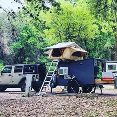 Trailer Stabilizer, Enclosed Trailer Camper, Off Road Rv, Tiger Moth, Roof Top Tent, Best Model, Toolbox, Rooftop, Offroad