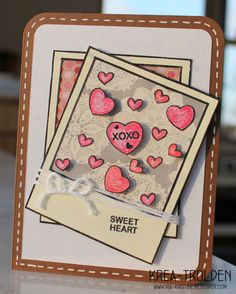 Picture Perfect Sweet Hearts
