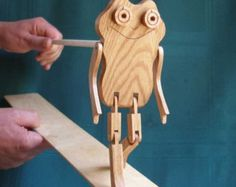 lumber jack jig doll - Google 検索