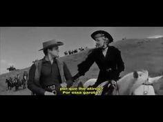 DRAGÕES DA VIOLÊNCIA 1957   filme faroeste completo legendado com Barbar...