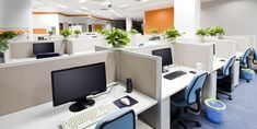 Hire a professional commercial office cleaning company in Halifax NS today – (902) 412-1950   Bluewavecleaning.ca