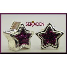 Purple Star Spacer S104 - Serjaden