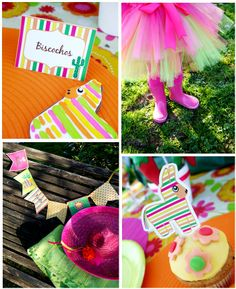 Cinco de Mayo Party Ideas: A Mexican Fiesta Birthday Bash!!