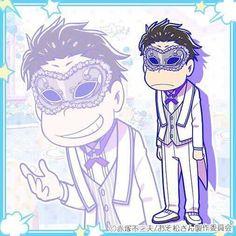 osomatsu san dating clothes