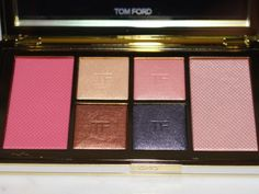 Here's the low down on the Tom Ford Soleil Winter 2018 Collection - a beautiful curated resort collection of takeup and skincare. See the swatches here. Tom Ford Beauty, Liquid Highlighter, Aloe Leaf, Winter Sun, Pink Champagne, Eyeshadow Palette, Swatch, Toms, Skin Care