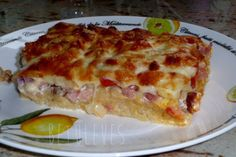 Jamie Oliver, Lasagna, Paleo, Food And Drink, Dishes, Baking, Breakfast, Ethnic Recipes, Casseroles