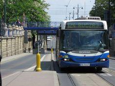 Autobusy w Krakowie http://krakowforfun.com/pl/8/transfer/autobusy