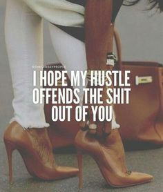 Quotes and inspiration QUOTATION – Image : As the quote says – Description Click the pin to check out success story! Inspiration is Motivation Successful-Life Quotes Sharing is love, sharing is everything Boss Lady Quotes, Bitch Quotes, Woman Quotes, Qoutes, Boss Babe Quotes Work Hard, Hustle Quotes Women, Badass Quotes, Attitude Quotes, Successful Life Quotes