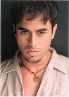 Enrique Iglesias---yum!