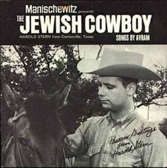 Jewish Cowboy