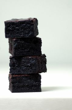 Life is Great: Best Cocoa Brownies