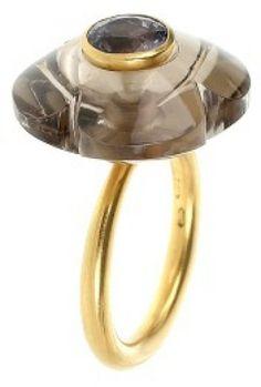 Marie-hélène De Taillac Ring in Gold
