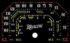 Radios, Police, Car Ui, Antique Radio, Web Design Trends, Vintage Tv, Ham Radio, User Interface, Gauges