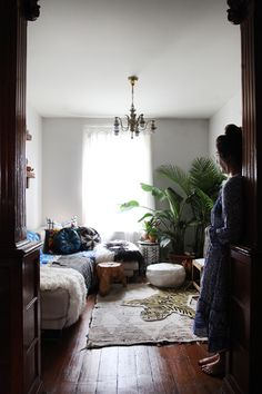 Home Tour: Inside Our Assistant Design Manager's Eclectic Sanctuary