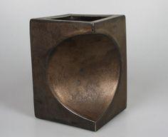 Multipel van Jan van der Vaart, 1969, Height app. 14 cm
