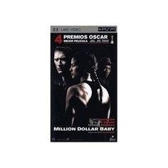 """Million Dollar Baby"". DVD. 4,06 €."