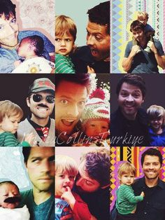 Misha and West